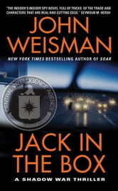 Jack in the Box ebook by John Weisman