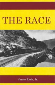 The Race ebook by James Rada Jr