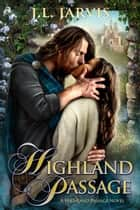 Highland Passage ebook by