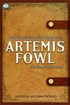 Artemis Fowl - The Ultimate Quiz Book ebook by Jack Goldstein