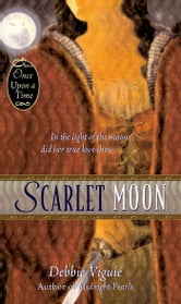 Scarlet Moon ebook by Debbie Viguié,Mahlon F. Craft