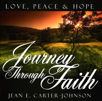 Journey Through Faith ebook by Jean Carter-Johnson