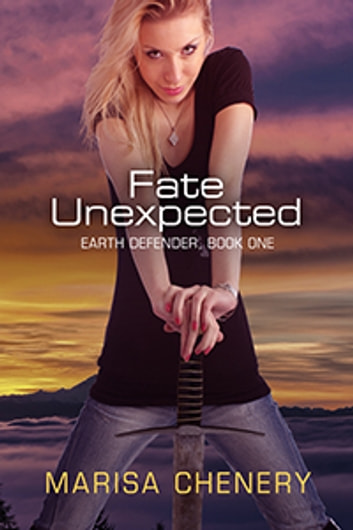 Fate Unexpected ebook by Marisa Chenery