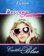 Princess Peculiar: Short Fiction ebook by CJ Hawk