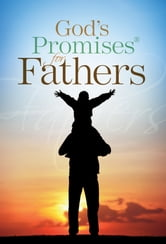 God's Promises for Fathers - New King James Version ebook by Jack Countryman