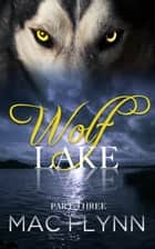 Wolf Lake: Part 3 ebook by Mac Flynn