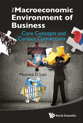 The Macroeconomic Environment of Business - Core Concepts and Curious Connections ebook by Maurice D Levi