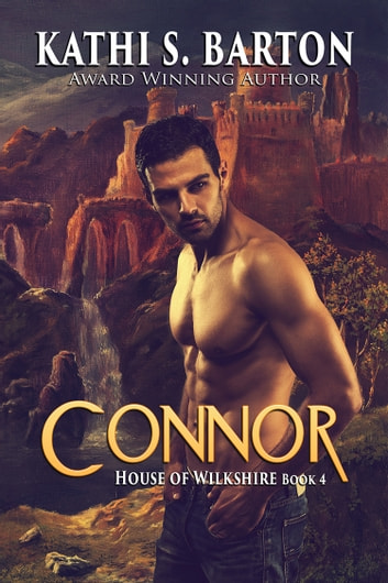 Connor ebook by Kathi S. Barton