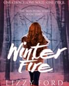 Winter Fire (#3, Witchling Series) 電子書 by Lizzy Ford