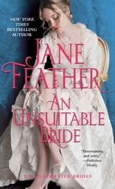 An Unsuitable Bride ebook by Jane Feather
