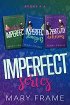 Imperfect Series Bundle 4-6 ebook by