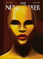 The New Yorker - Issue# 22717 - Conde Nast magazine