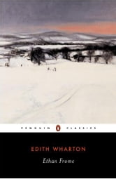 Ethan Frome ebook by Edith Wharton,Elizabeth Ammons