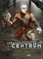 Les chroniques de centrum T03 - Le furet montre les dents eBook by Jean-Pierre Andrevon, Afif Khaled