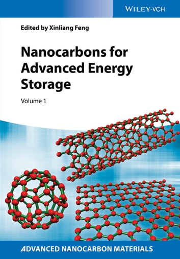 Nanocarbons for Advanced Energy Storage, Volume 1 ebook by