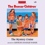 The Mystery Cruise audiobook by Gertrude Chandler Warner