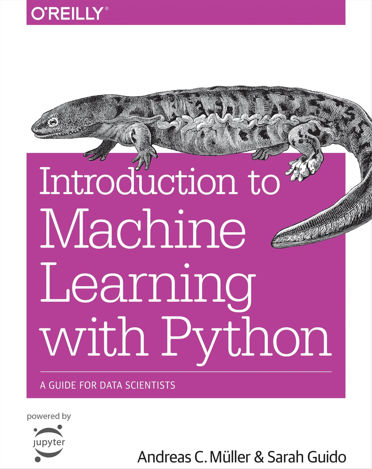 Introduction to Machine Learning with Python ebook by Andreas C  Müller -  Rakuten Kobo