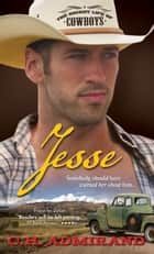 Jesse eBook by C.H. Admirand