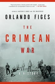 The Crimean War - A History ebook by Orlando Figes
