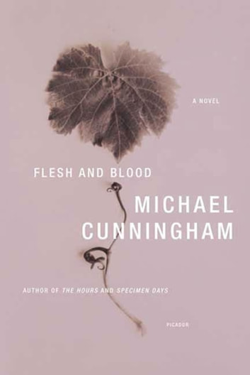 Flesh and Blood - A Novel ebook by Michael Cunningham
