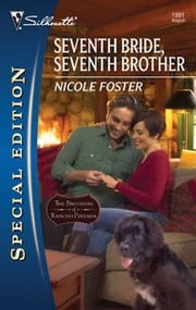 Seventh Bride, Seventh Brother ebook by Nicole Foster