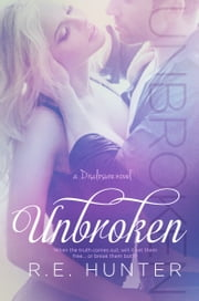 Unbroken ebook by R.E. Hunter