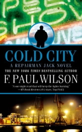 Cold City ebook by F. Paul Wilson