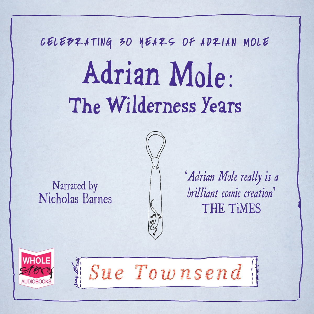 Adrian mole the prostate years audio book