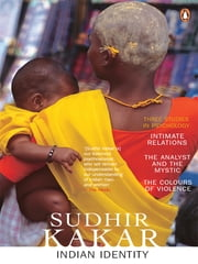 Indian Identity ebook by Sudhir Kakar