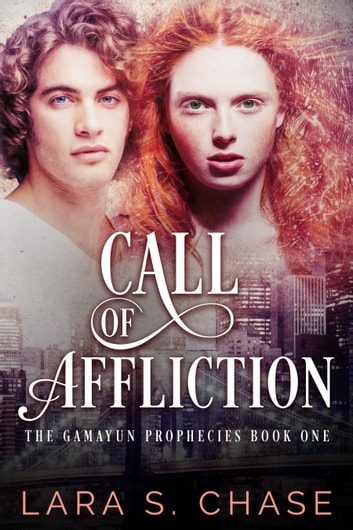 Call of Affliction ebook by Lara S. Chase