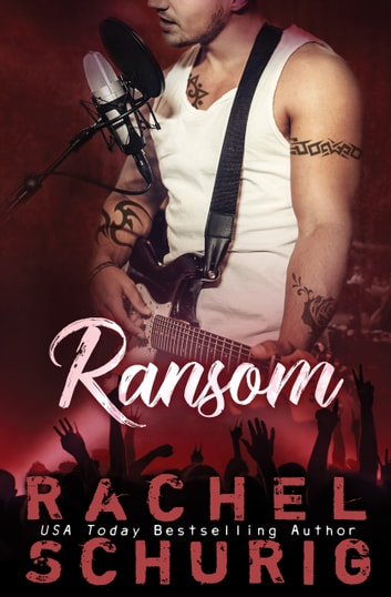 Ransom ebook by Rachel Schurig
