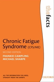 Chronic Fatigue Syndrome ebook by Frankie Campling,Michael Sharpe