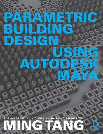 Parametric Building Design Using Autodesk Maya Pdf