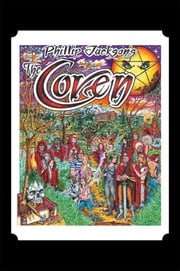 The Coven ebook by Phillip Jackson