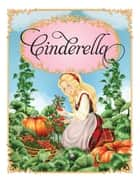 Cinderella Princess Stories ebook by Hinkler Books