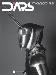 DARS magazine n° 216 - Contemporary arts and cultures ebook by DARS