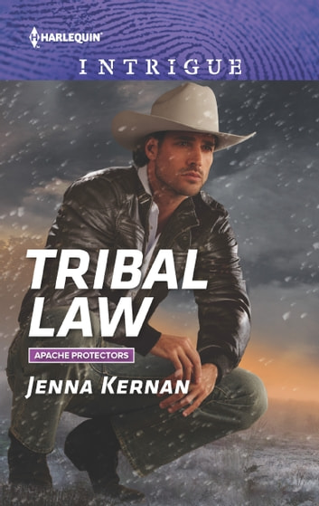 Tribal Law ebook by Jenna Kernan