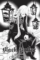 Black Butler, Chapter 141 ebook by Yana Toboso
