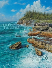 Splash 10 - Passionate Brushstrokes ebook by Rachel Rubin Wolf
