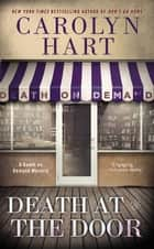 Death at the Door ebook by Carolyn Hart