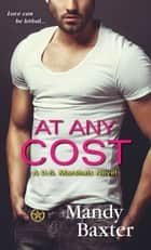 At Any Cost ebook by Mandy Baxter