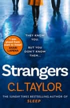 Strangers ebook by C.L. Taylor