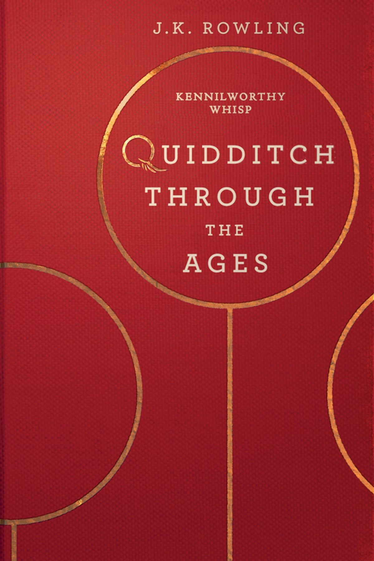 Quidditch Through the Ages eBook by J.K. Rowling - 9781781106747 | Rakuten  Kobo