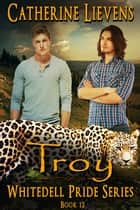 Troy ebook by