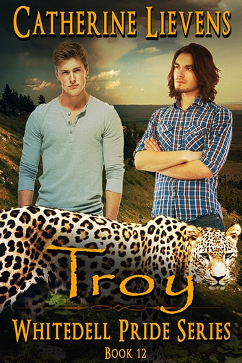 Troy ebook by Catherine Lievens