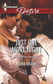 Just One More Night ebook by Fiona Brand