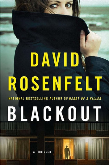 Blackout - A Doug Brock Thriller ebook by David Rosenfelt