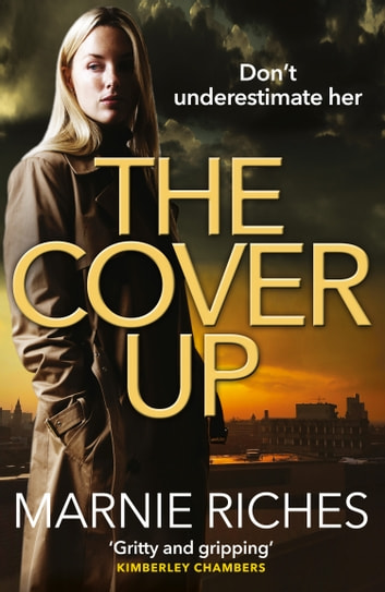 The Cover Up ebook by Marnie Riches