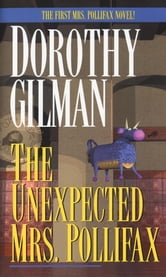 Unexpected Mrs. Pollifax ebook by Dorothy Gilman