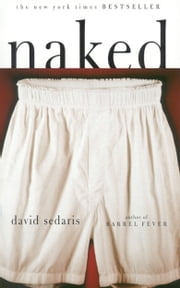 Naked ebook by David Sedaris